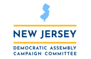 NJ Democratic Assembly Campaign Committee Logo