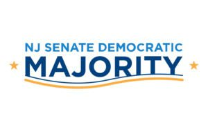 NJ Senate Democratic Majority logo