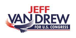 VanDrew for Congress logo