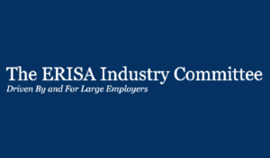 Building Grassroots Support with The ERISA Industry Committee