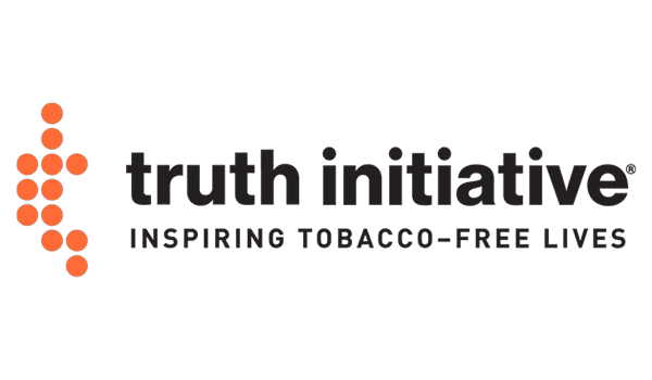 Truth Initiative Logo