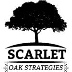 Scarlet Oak Strategies logo