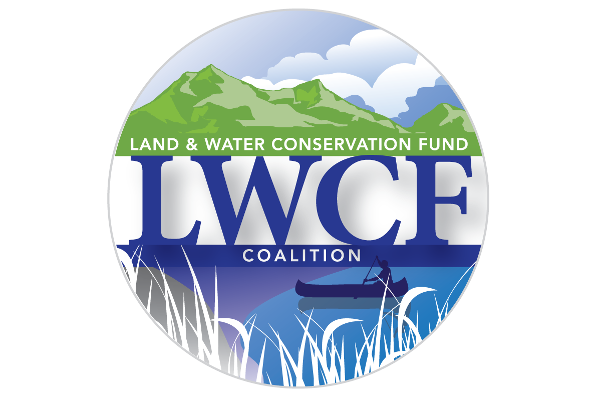 Land and Water Conservation Fund Coalition logo