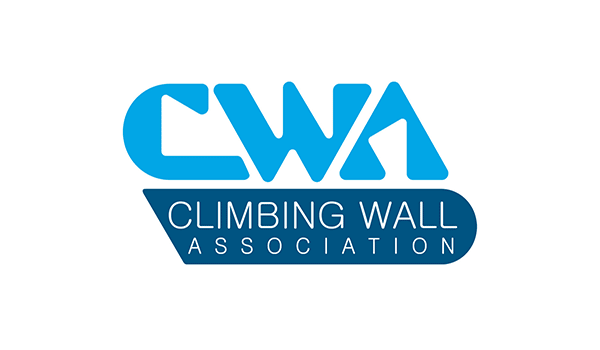 Climbing Wall Association Logo