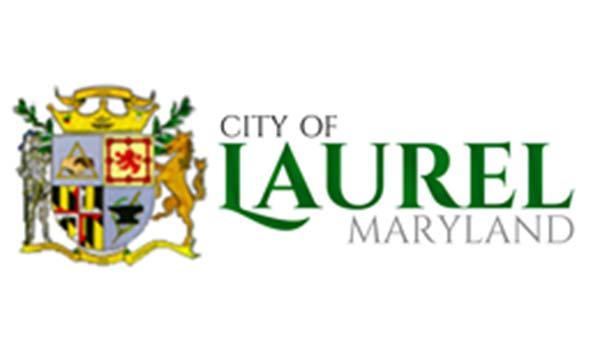 City of Laurel MD logo
