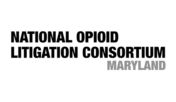 National Opioid Litigation Consortium logo